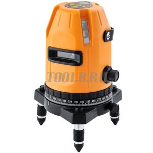 Geo-Fennel FL 65 ML - лазерный нивелир