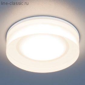 Точ/светильник ES DSKR81 5W 4200K