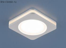 Точ/светильник ES DSK80 5W 4200K