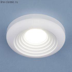 Точ/светильник ES DSHA48 3W 4200K WH белый