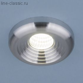 Точ/светильник ES DSHA48 3W 4200K CH хром