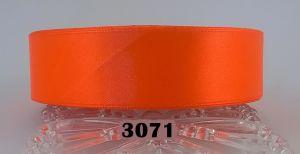 Атласная лента, ширина 25 мм, 32,5 метра (+-0,4м), Арт. АЛ3071-25