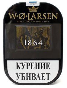 Табак W.O.LARSEN  1864 100гр