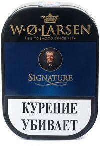 Табак W.O.LARSEN  SIGNATURE VINTAGE 100гр