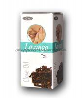 Гвоздичное масло против зубной боли Джайн Аюрведик / Jain Ayurvedic Lavang Tail