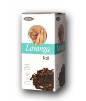 Гвоздичное масло против зубной боли Джайн Аюрведик (Jain Ayurvedic Lavang Tail)