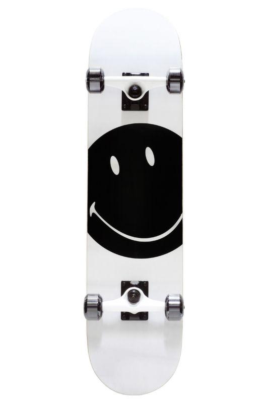 FUN4U SMILEY FACE подростковый скейтборд
