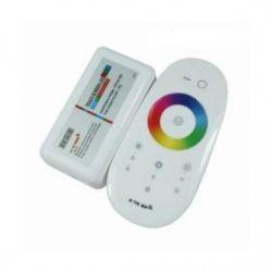 2.4G WiFi controller с сенсорным пультом