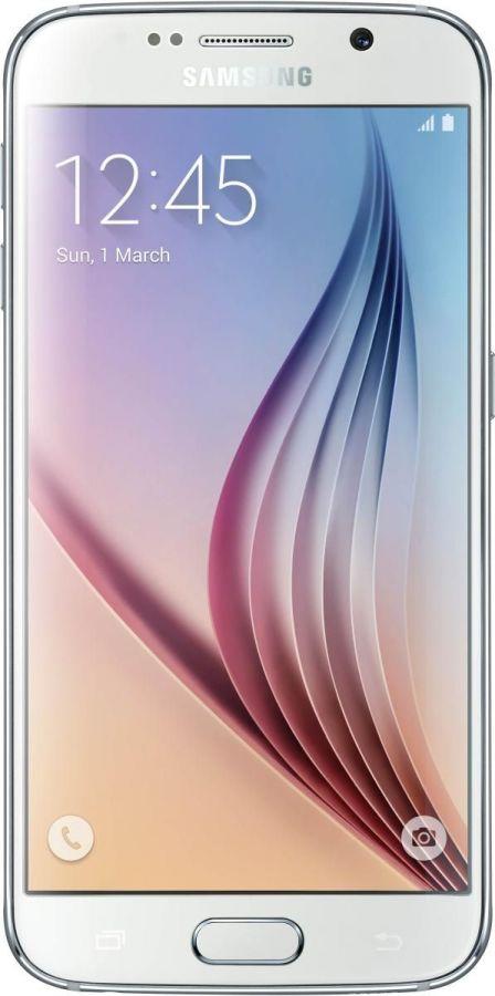 Samsung Galaxy S6 SM-G920F 32Gb(White)