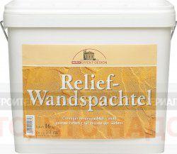 Рельефная шпаклевка Dufa Relief-Wandspachtel