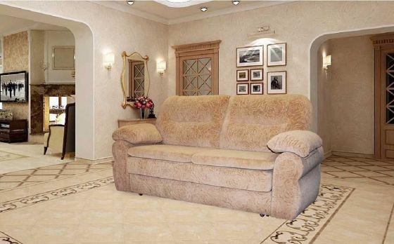 Эксклюзив 8 прямой диван