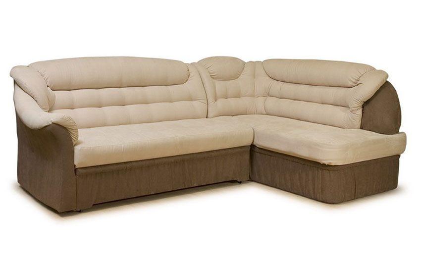Элси 4 диван угловой