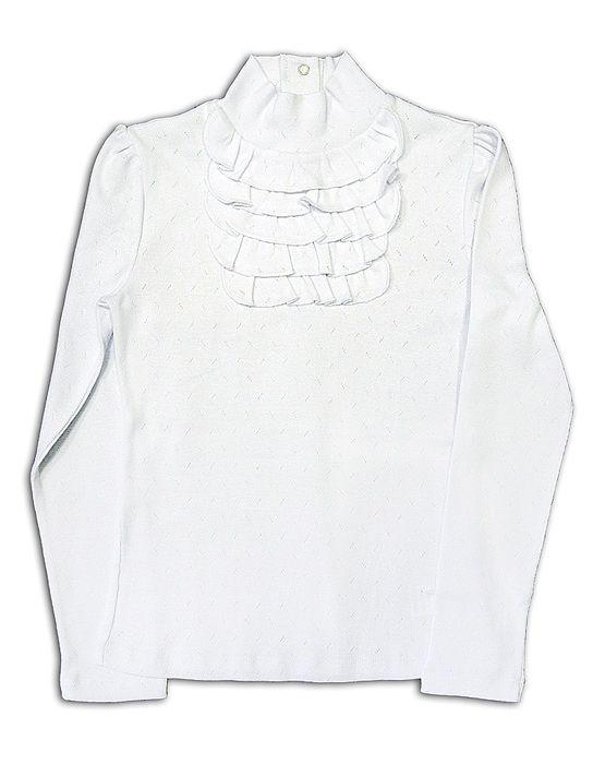 Блуза для девочки Торжество