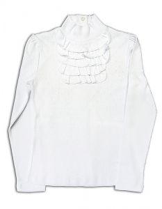 Л 354 Блуза для девочки от Basia Россия
