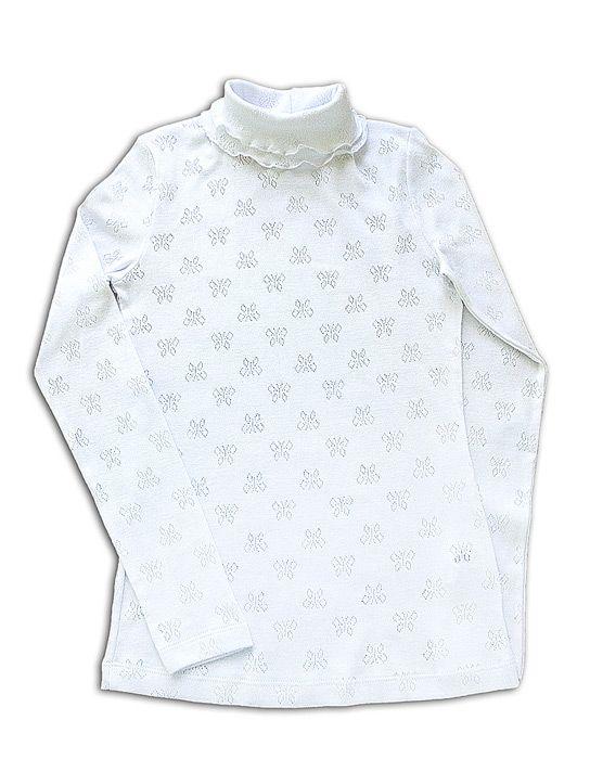 Блуза для девочки Хлопок