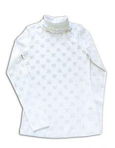 Л 355 Блуза для девочки от Basia Россия