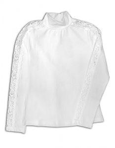 Л357 Блуза для девочки от Basia Россия