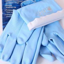 Smart Microfiber Универсальные виниловые перчатки