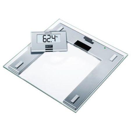 Sanitas SGS43 IR remote Стеклянные весы