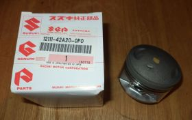 Поршень Suzuki DR200 / DF200 / Djebel200