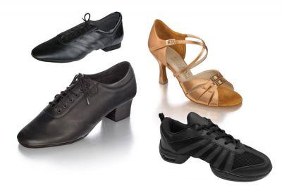 Обувь для хастла