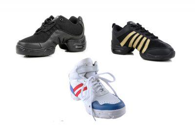 Обувь для хип-хоп, джаз фанк, RnB