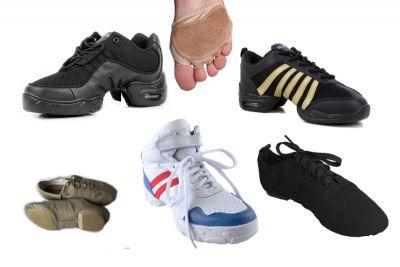 Эстрадная, сценическая и театральная обувь, обувь для уличных танцев, современных танцев