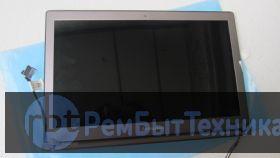 Матрица N133BGE-M41 (крышка в сборе Lenovo U300s U300е)