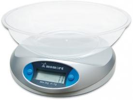 Весы кухонные Momert 68004