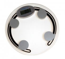 Весы напольные Momert 5750-0000 (стекло)