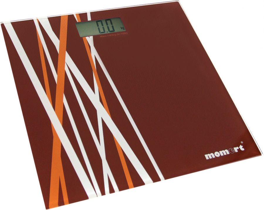 Весы Momert 5848-4 (стекло)