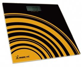 Весы Momert 5848-7 (стекло)