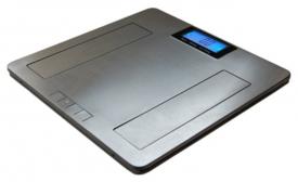 Весы диагностические Momert 5849 (silver)