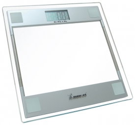 Весы Momert 5859 (стекло)