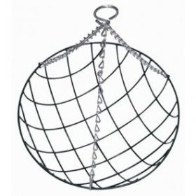 Кашпо подвесное OBI диаметр 30 см