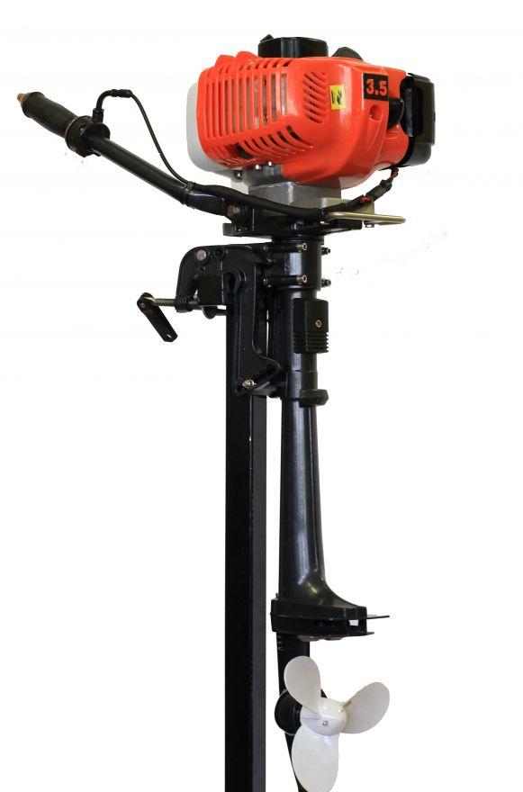 Лодочный мотор Globalmarine 3,5