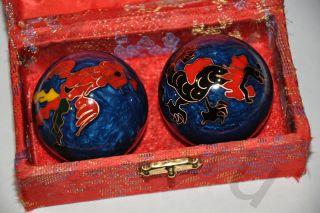 Набор массажных шаров Набор массажных шаров