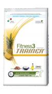 Trainer Fitness3 Adult Medium&Maxi Duck&Rice Корм для взрослых собак средних и крупных пород с уткой и рисом (12,5 кг)