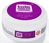 Крем Толенорм для лечения витилиго и гипопигментации Dr.J.R.K'S Siddha Tolenorm Ointment