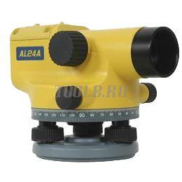Spectra Precision AL24A - оптический нивелир