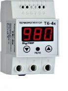 Терморегулятор с датчиком ТК-4к