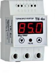 Терморегулятор с датчиком ТК-4н