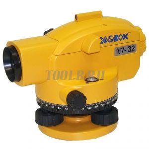 GEOBOX N7-32 - оптический нивелир