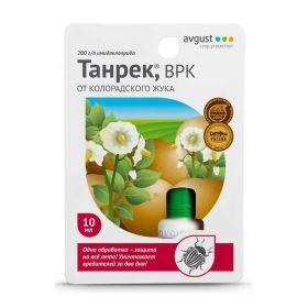 """""""Танрек"""" средство для защиты картофеля от колорадского жука."""