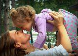 фото с нашего детского показа в г. Серпухове