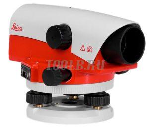 Leica NA720 c поверкой - оптический нивелир