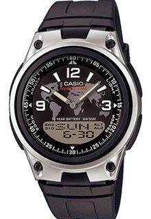 Casio AW-80-1A2
