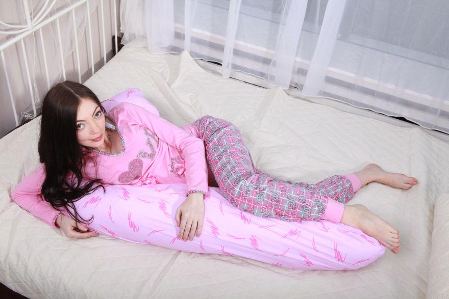 Подушка для беременных L-образная | Ростов