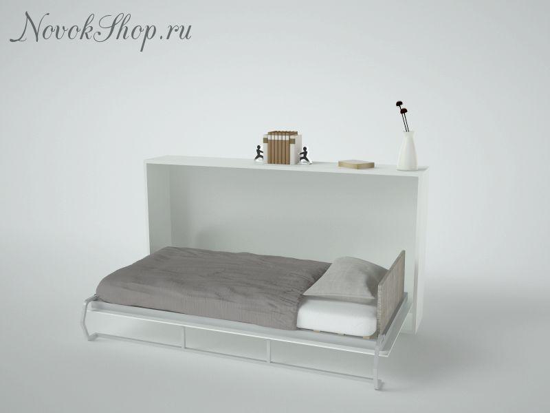 Откидная кровать, трансформер SOLO горизонтальная