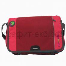 """Сумка Hama Coocazoo HangDang Rio Red отд.д/ноутбука 15.6"""" (40 см) MP3-плеера красная 119612"""